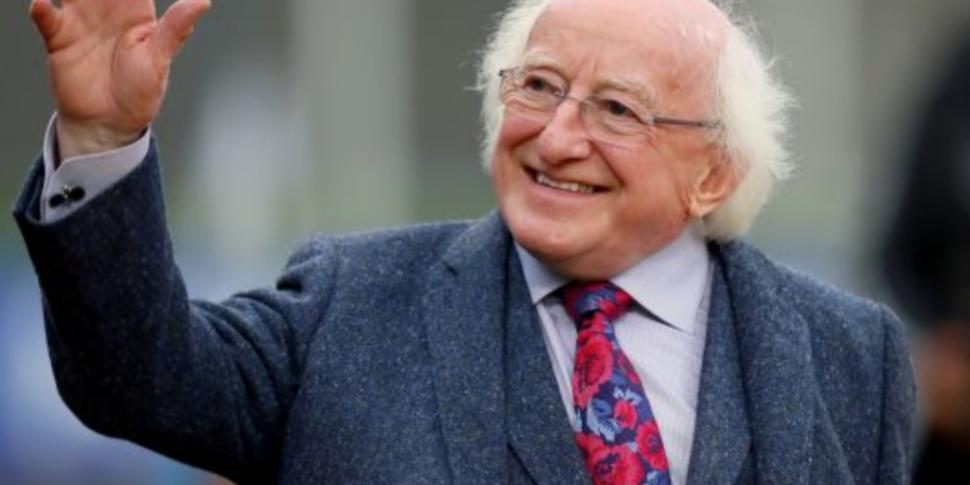 Irish People Reveal How Happy...