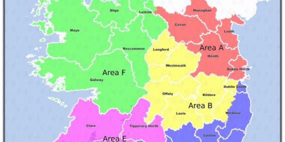 HSE To Split Into Regional Hea...