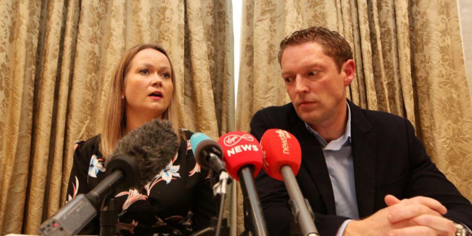 CervicalCheck Campaigners