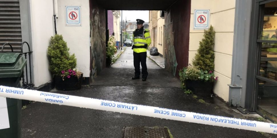 Man Stabbed To Death In North...