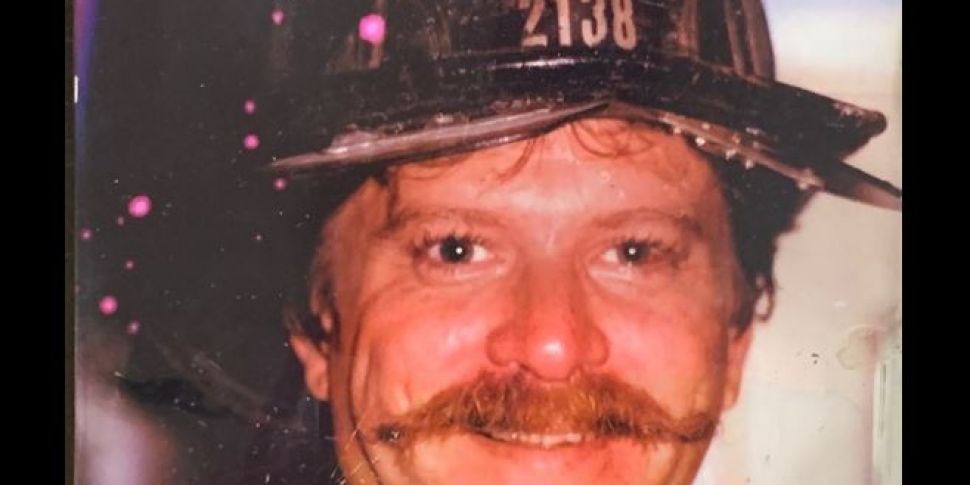 9/11 Firefighter Becomes 200th...