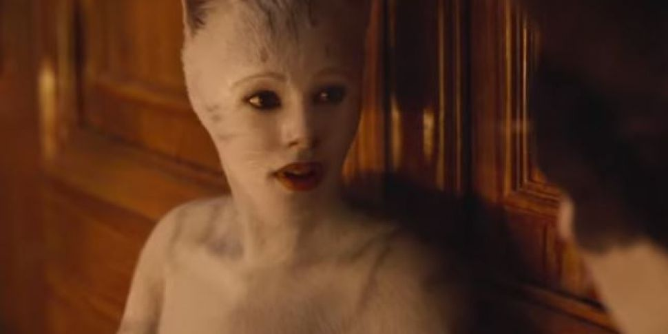 Cats Trailer With Jordan Peele...