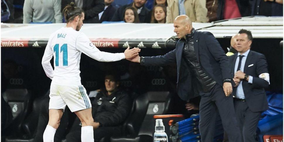 Bale is