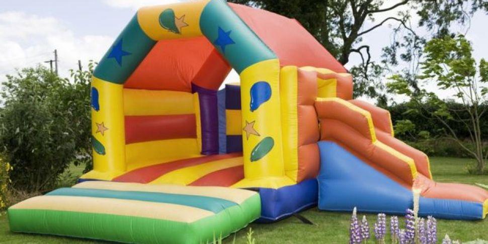 Fears For Bouncy Castle Compan...