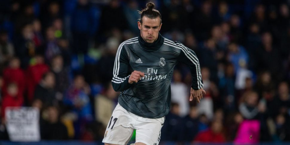 Zidane says he
