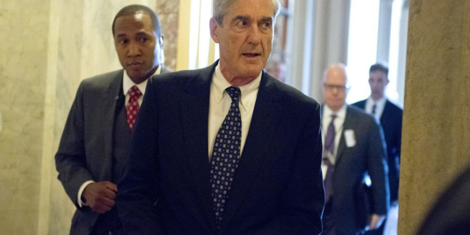 Robert Mueller To Give Five-Ho...