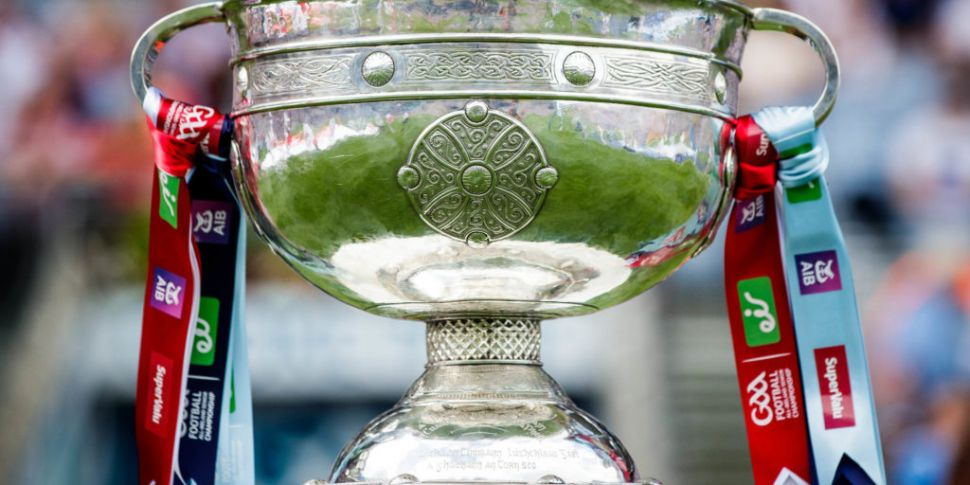 GAA confirm dates and times of...