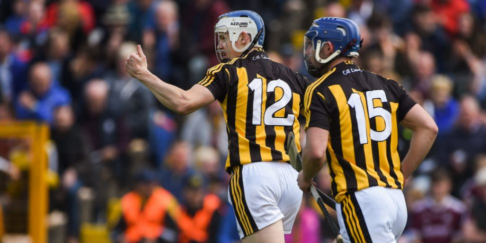 Brian Cody names his Kilkenny...