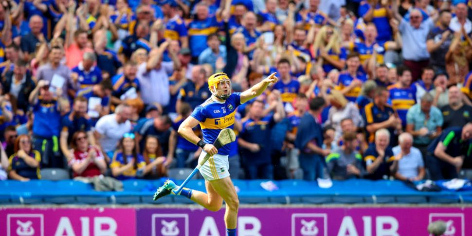 Tipperary and Kilkenny to meet...
