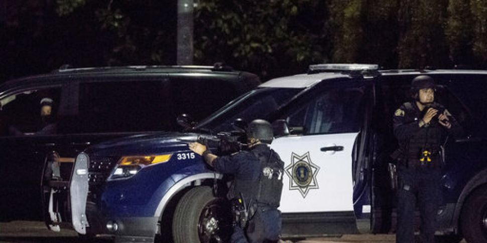 3 Killed And 15 Injured In Cal...