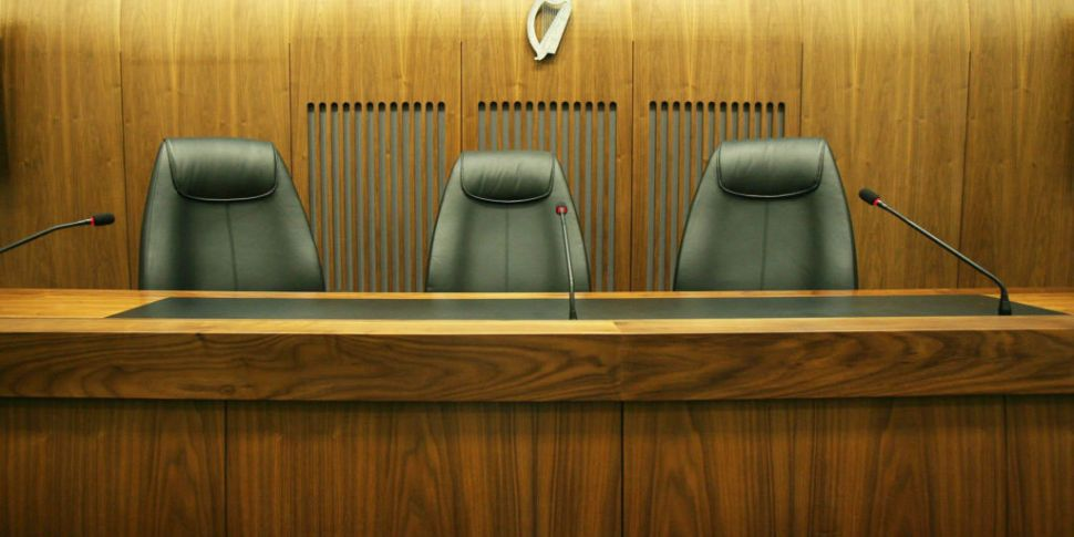 Four Men Appear in Court Over...