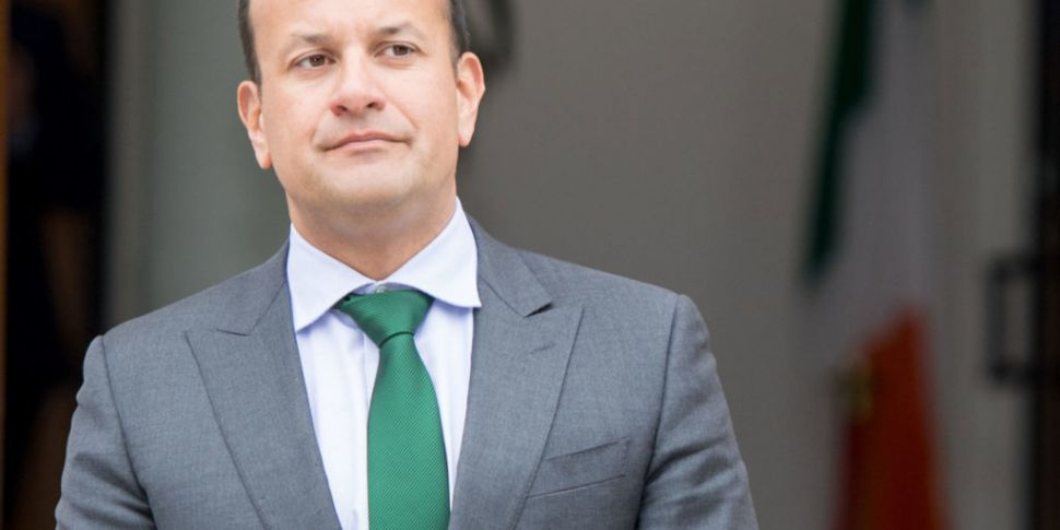 Taoiseach says Ireland Should...