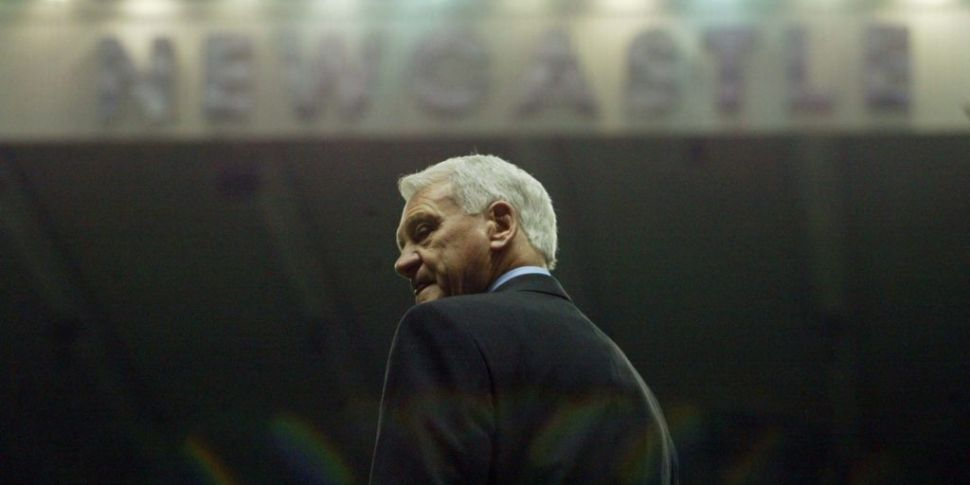 Shay Given: 'Bobby Robson was...