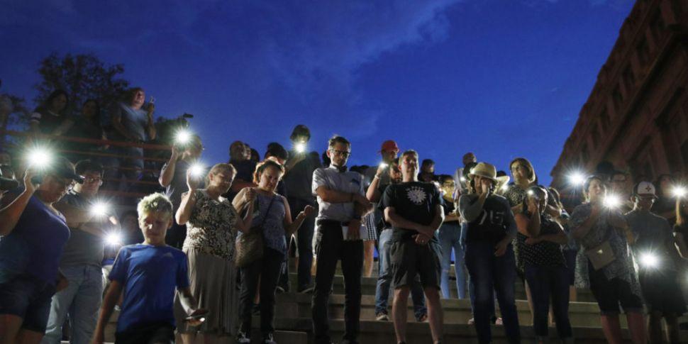 20 Dead In Gun Massacre In Tex...
