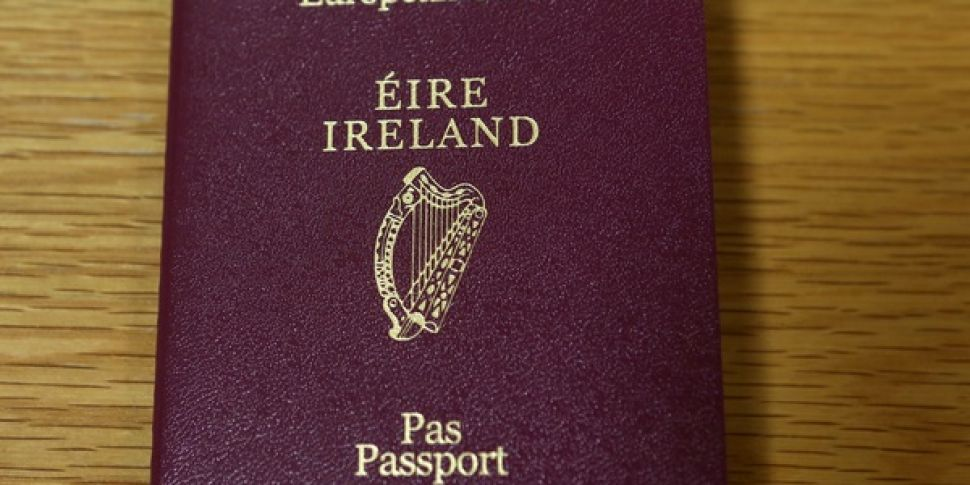 900,000 Passports Issued In 20...