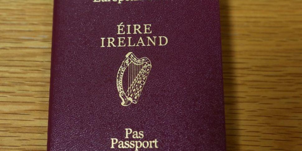 Reports Two Irish Citizens Con...