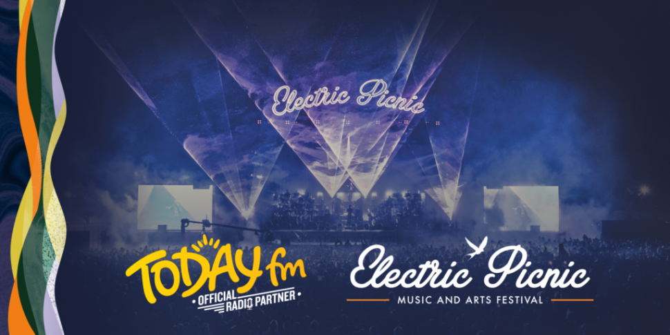 Full Electric Picnic Stage Tim...