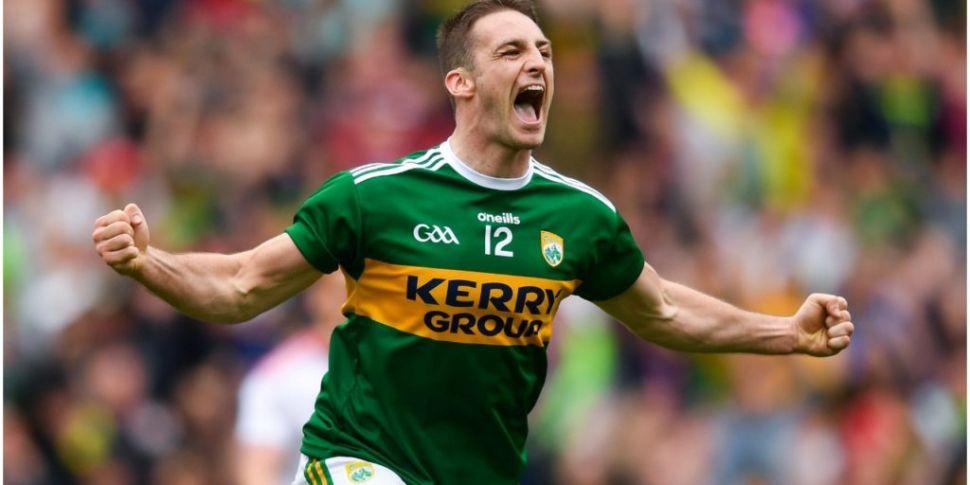 Kerry set up All-Ireland final...