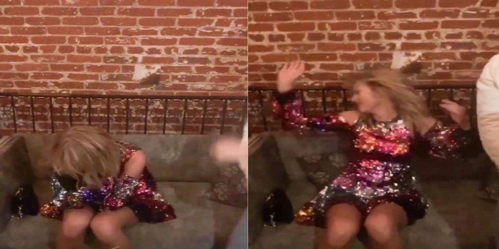 Drunk Taylor Swift Is All Of U...