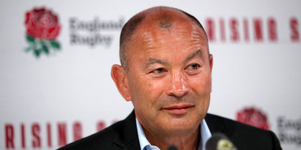 England name squad for Rugby W...