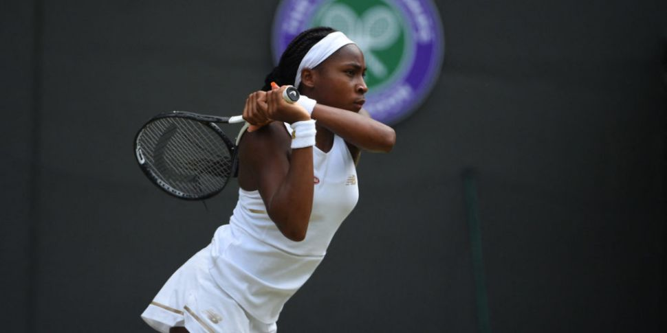 Coco Gauff given wildcard for...