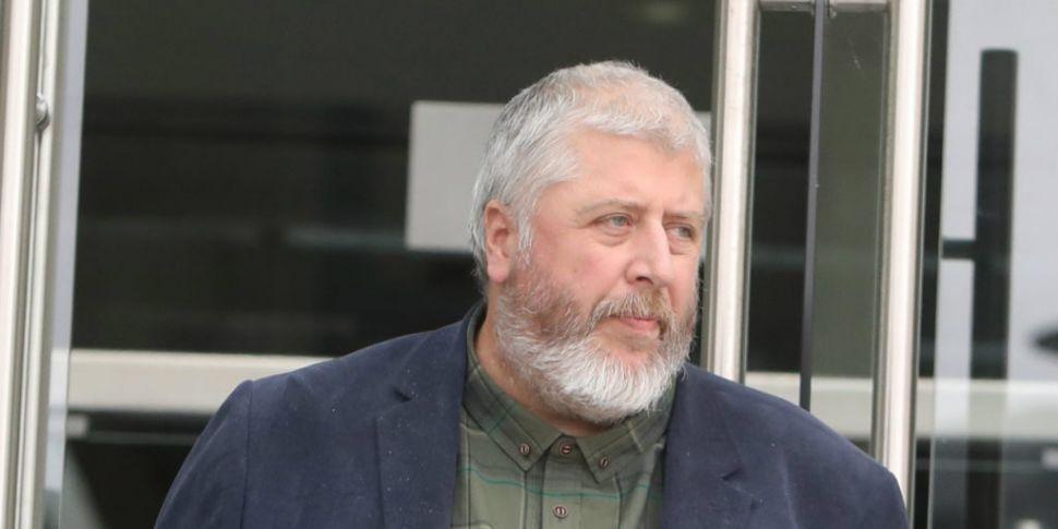 Convicted Paedophile Tom Humph...