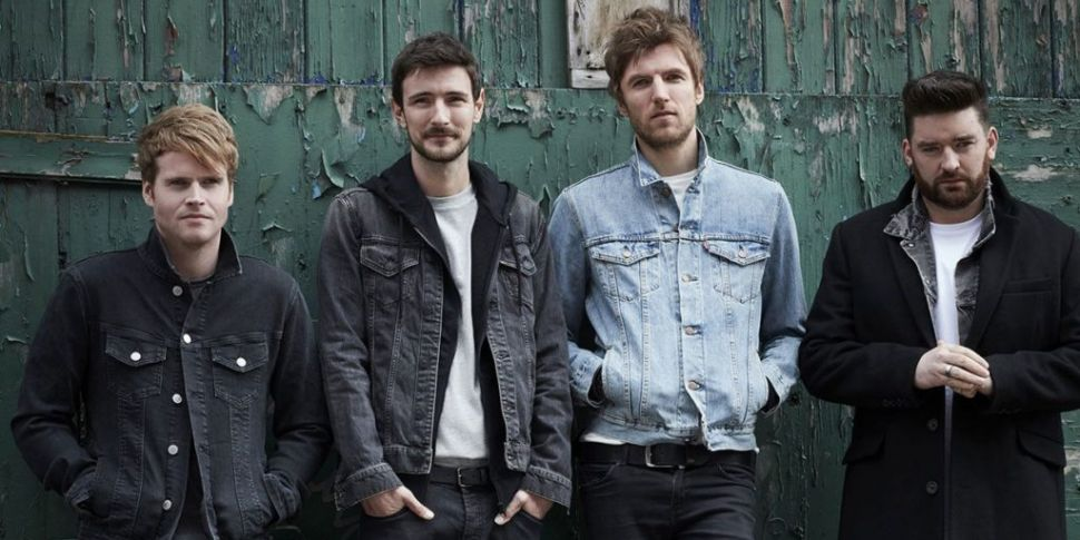 Listen: 2 New Irish Tracks Rel...