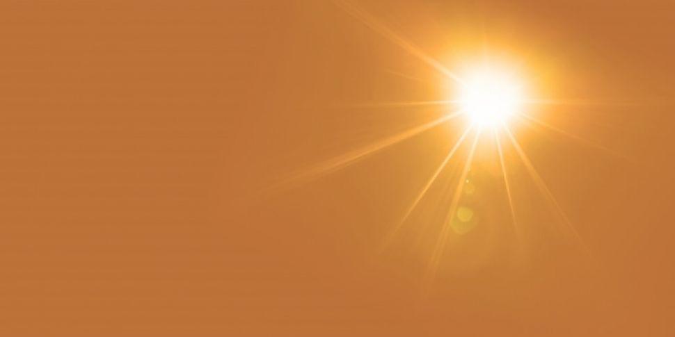 Orange Heat Warning For 6 Coun...
