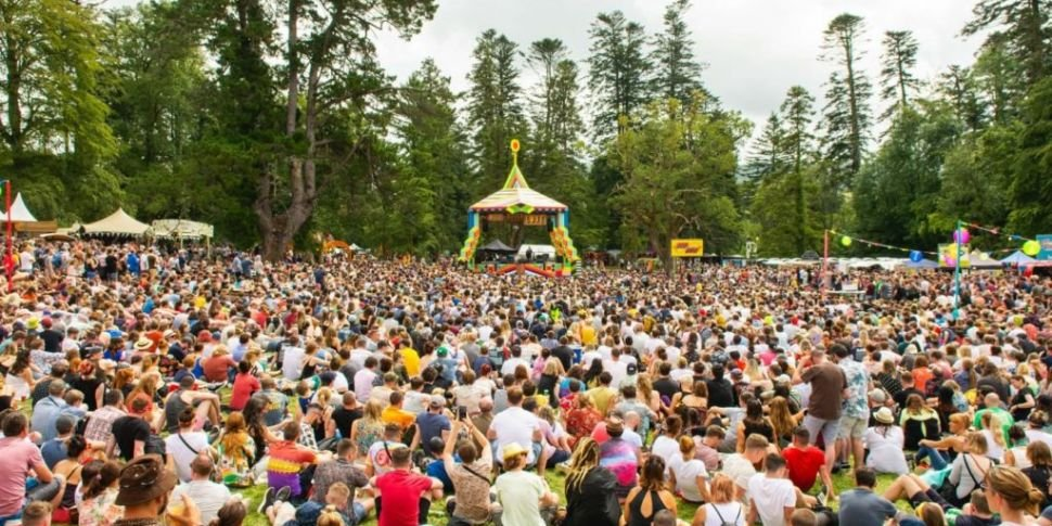 All Together Now Festival Canc...