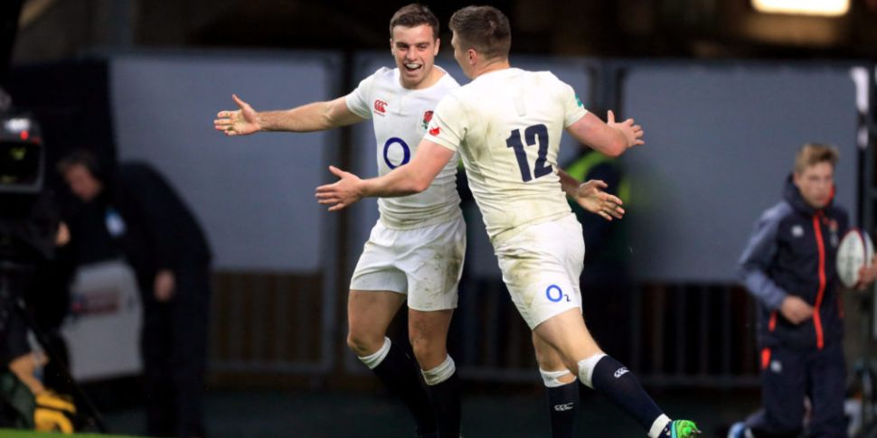 Farrell and Ford included in E...