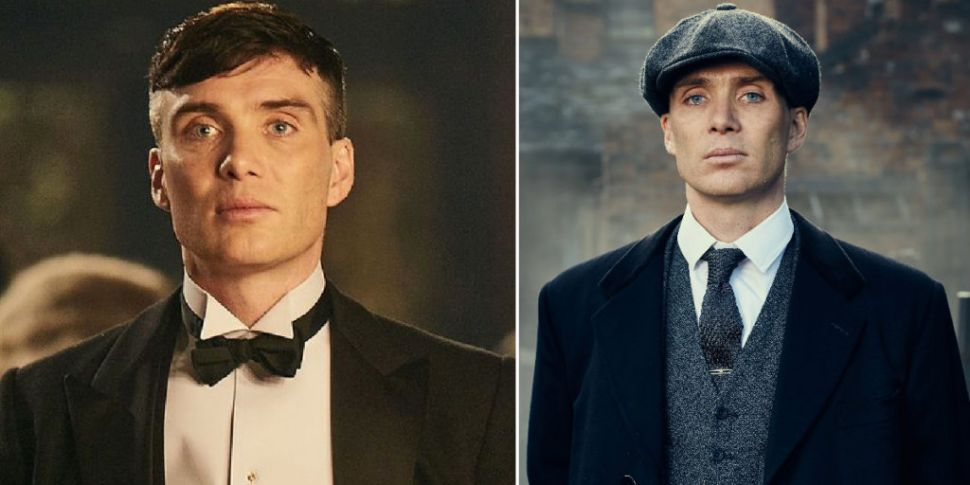 Cillian Murphy Confirms A Peak...