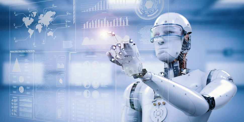 What Role Do Robots and AI Pla...