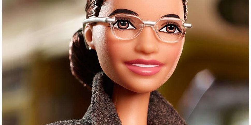 Conflitto topo o ratto successo  Barbie To Create Rosa Parks Doll