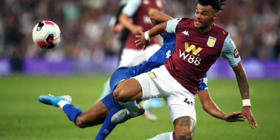Tyrone Mings thought England c...
