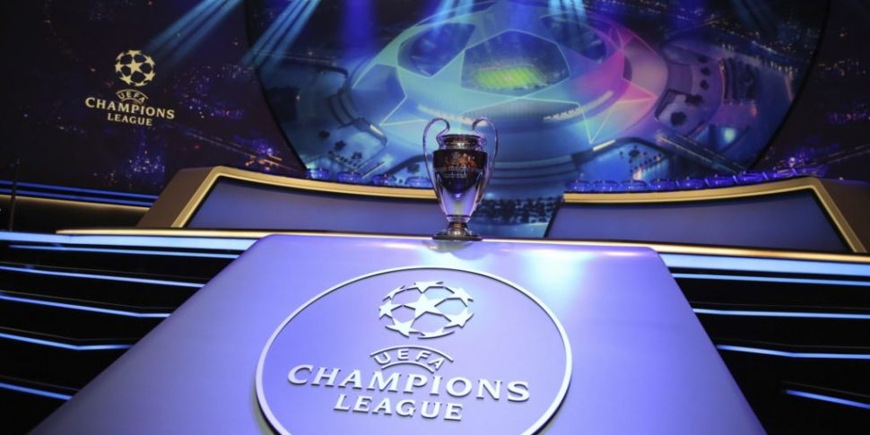 Champions League Round-up: PSG...