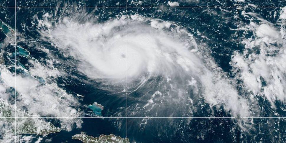 Florida Residents Told To Evac...