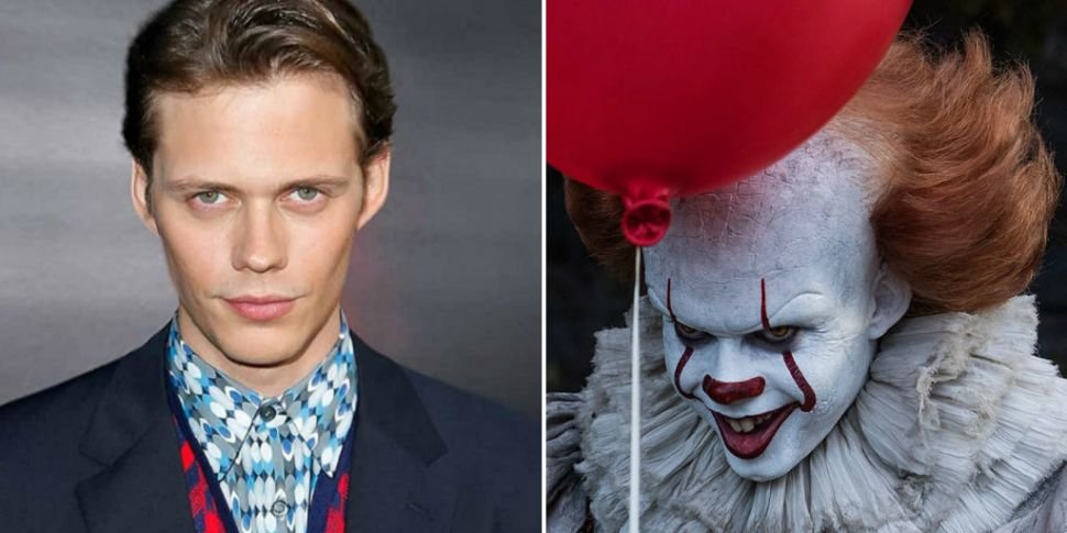 10 Facts About the Actor Bill Skarsgard Who Plays ... |Pennywise 2020 Bill Skarsgard