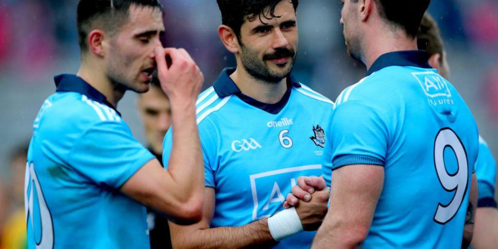 Dublin injury doubts ahead of...