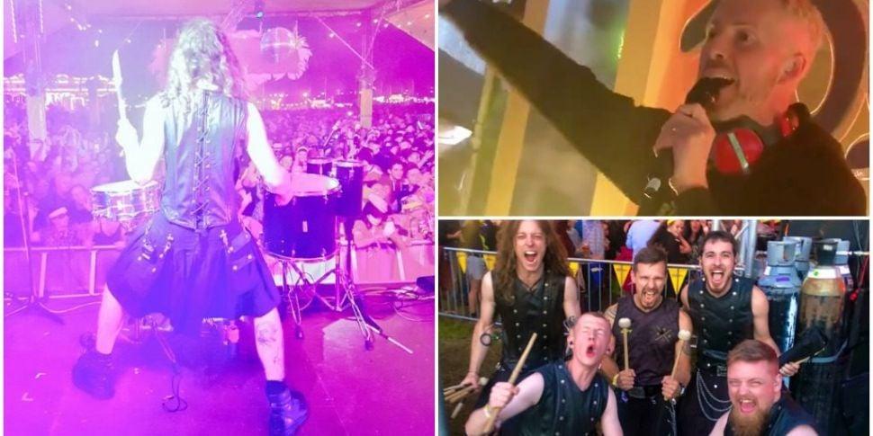 Block Rockin Beats - Live From...