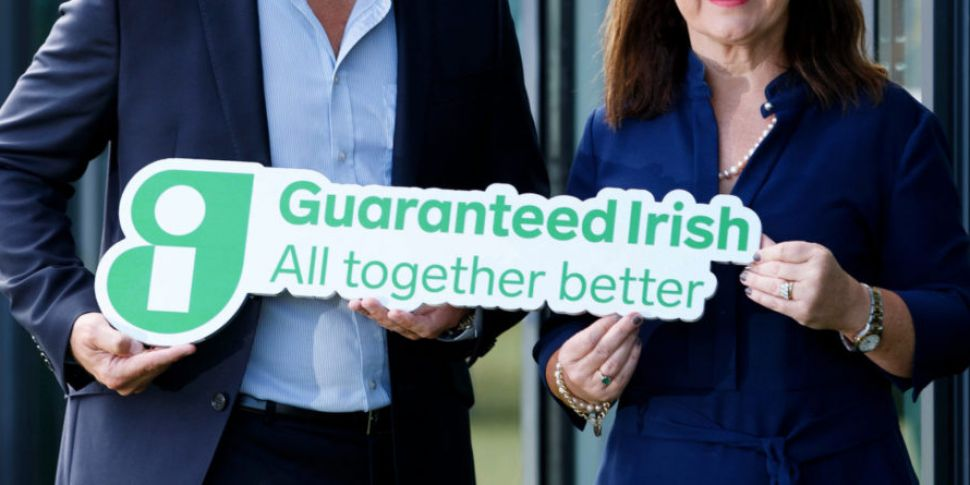 Irish Consumers Urged To Buy L...