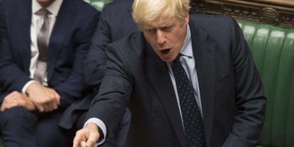 Boris Would