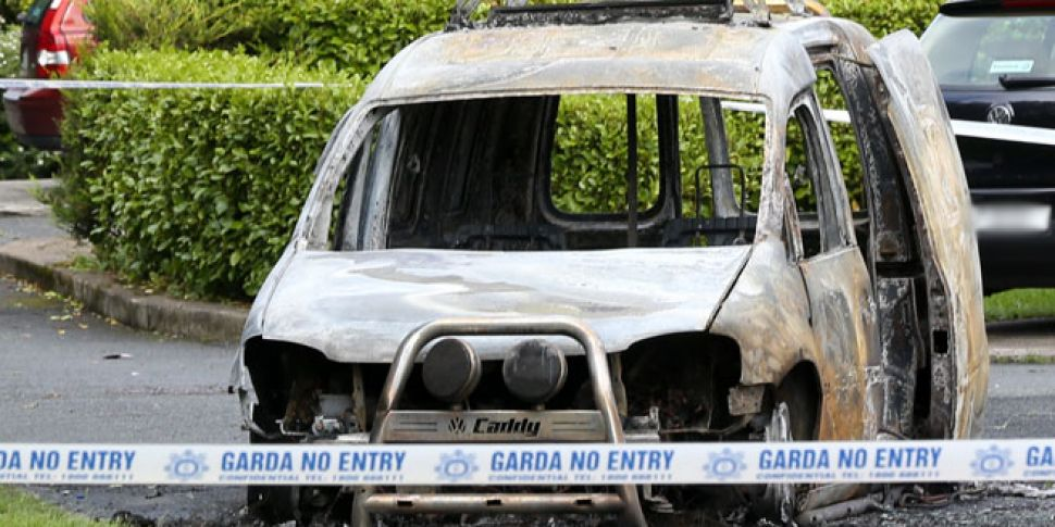 Four Questioned Over Lucan Sho...