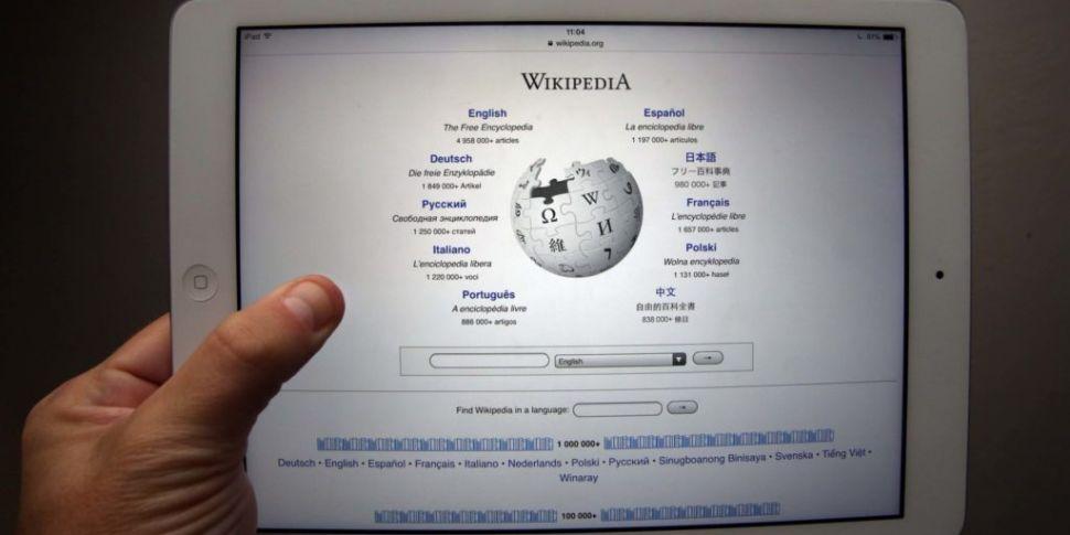 Wikipedia Down In Several Coun...