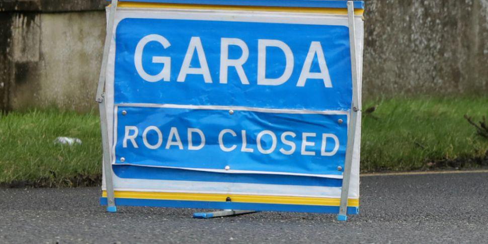 Man Dies Following Road Crash...