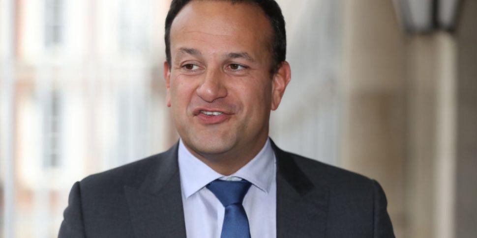 Taoiseach To Meet Boris Johnso...