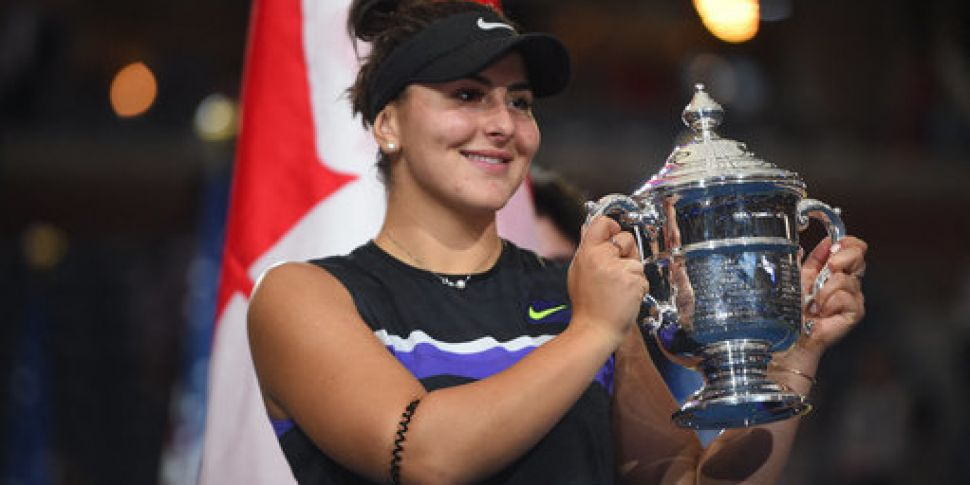 Bianca Andreescu withdraws fro...