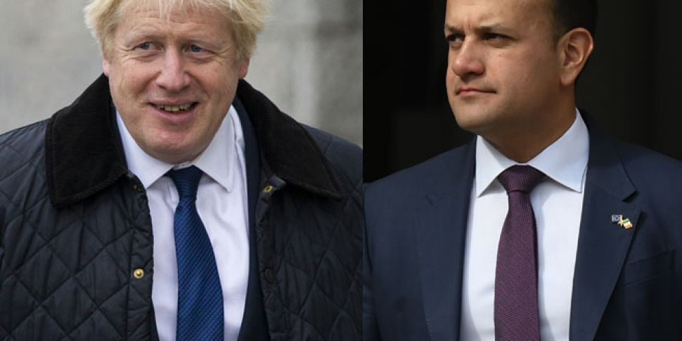 Leo Meets Boris