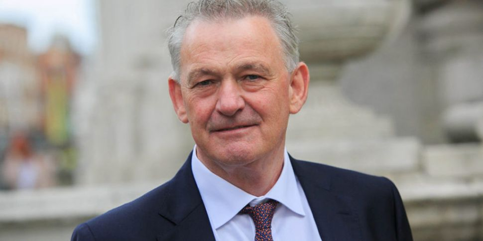 Peter Casey To Run In Taoiseac...