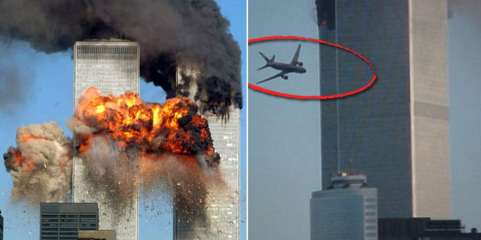 Conspiracy Theory 911