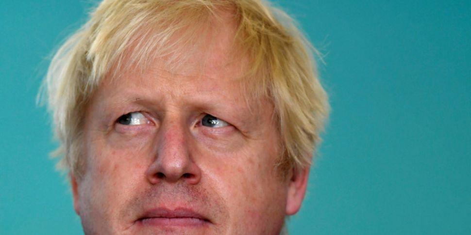 Boris Johnson's Plan For Brexi...